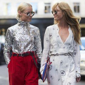 Unsere Top 3 - Diese Silvester Outfits lassen es krachen