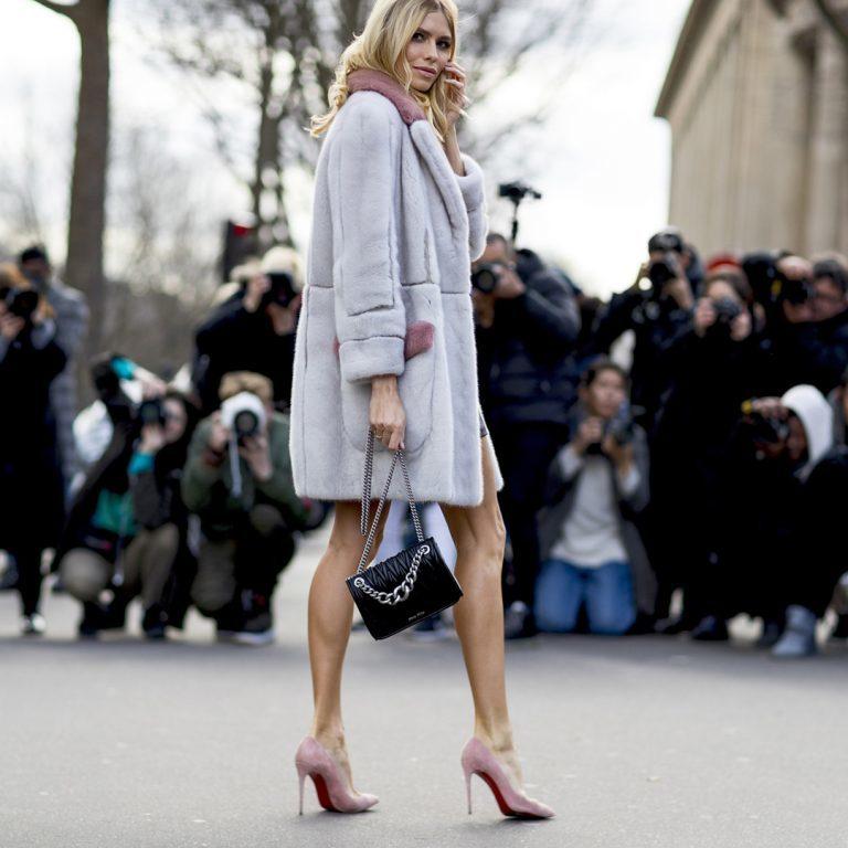 9a35b2c8eb86 Style Guide  Der perfekte Mantel zu deinem Kleid   Fashiola.de