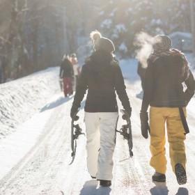 Skianzüge für Damen