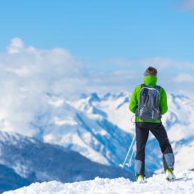 Skianzüge für Herren