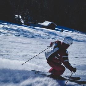 Skiunterwäsche für Herren