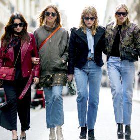 Das bleibt 2018 in Mode - jetzt im Sale shoppen und im Trend bleiben
