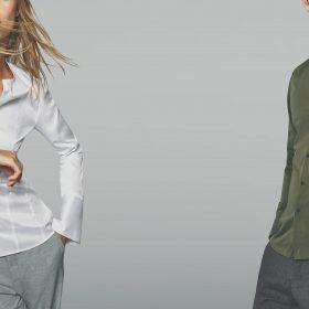 Shops im Portait: ETERNA - die erste Wahl für Hemden und Blusen