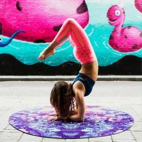 Spotted: Schöne Yoga Kleidung für dein Training