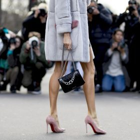 Frühlingshaft – Rosa Schuhe kombinieren