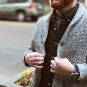 Pullover & Strickjacken für Herren