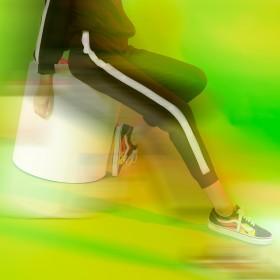 Jogginghosen Damen