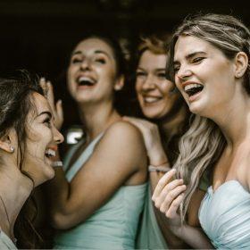 Was trage ich zur Hochzeit als Gast?