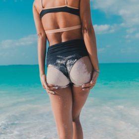 Fertig für den Strand - Die Bikini Trends 2018