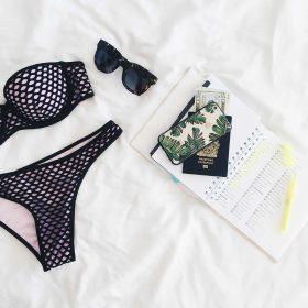 Spotted: Die richtigen Strand Essentials für den Sommer