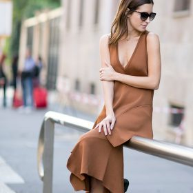 Ärmellose Kleider Damen
