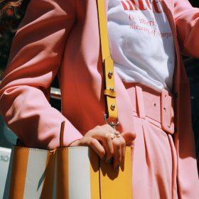 Blazer und Shorts – Der Sommer Modetrend