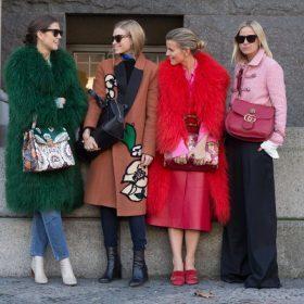 Modeberatung: Welcher Farbtyp bin ich?