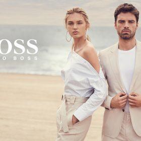 HUGO BOSS Gewinnspiel: Gewinne 1000€ Shoppinggeld