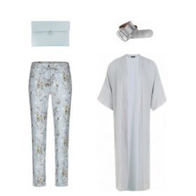 Kimono Blazer: der stylische Trend in Sachen Businesslook