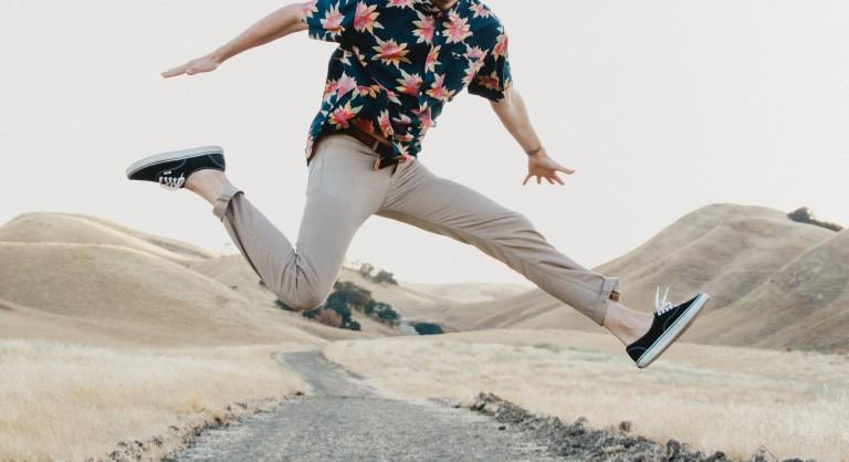 Das sind die Männer Modetrends 2018