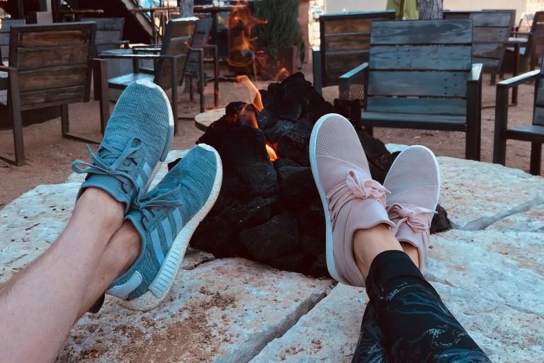 angesagte Sneakers