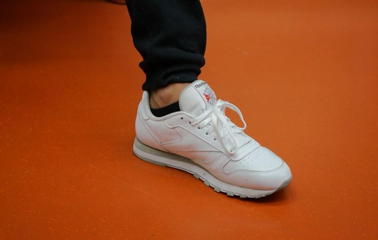 Reebok Marken Sneakers