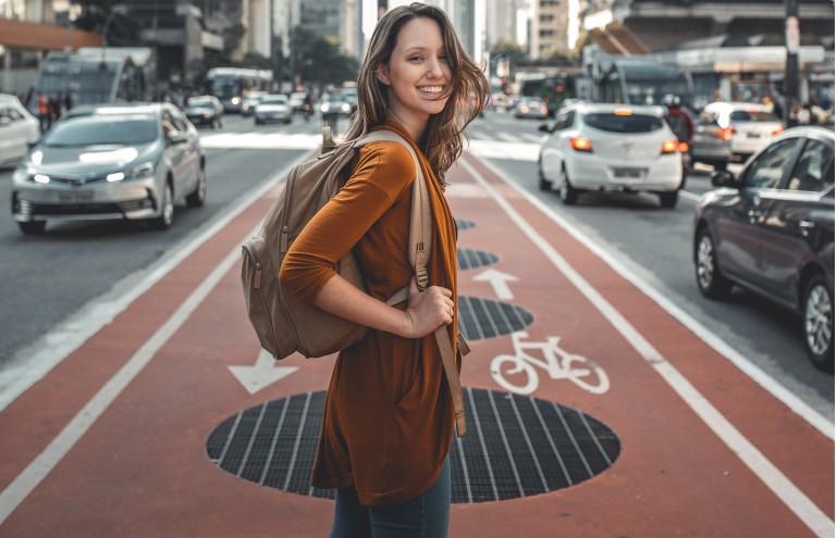 Looks für den Flieger: Das perfekte Reise Outfit