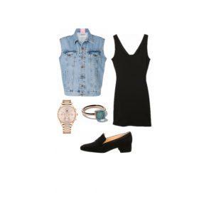 90s Style: Die besten Rachel Green Outfits aus Friends