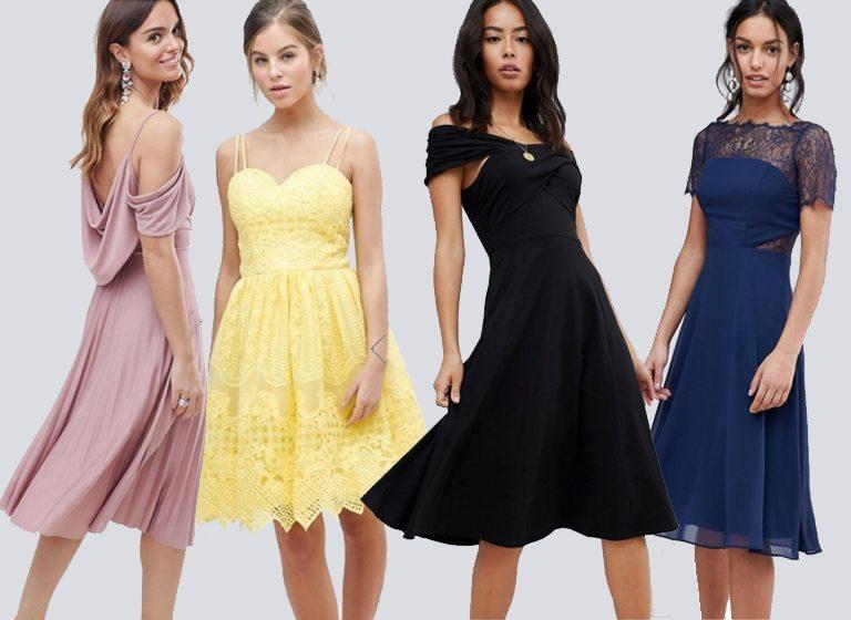 Festliches Kleid für Teenager kaufen