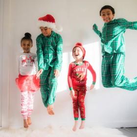 Schlafanzug Kinder