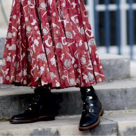 Boots kombinieren Damen
