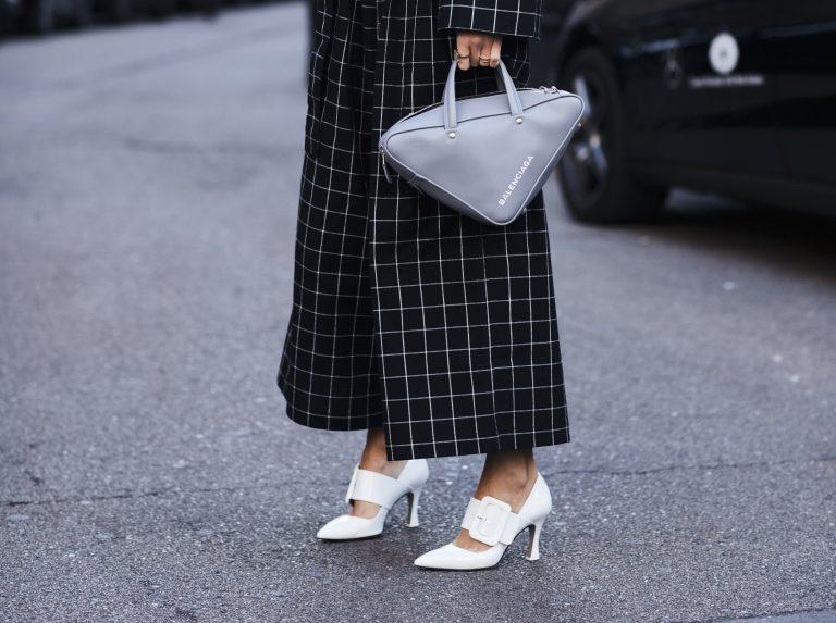 Trend Schuhe Herbst Kittenheel
