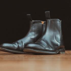 Chelsea Boots Herren kombinieren