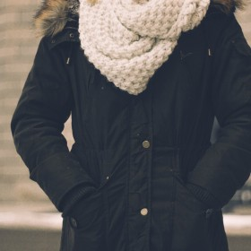 Günstige Marken Winterjacken Damen