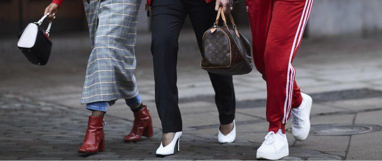 Welche Schuhe zu welcher Hose