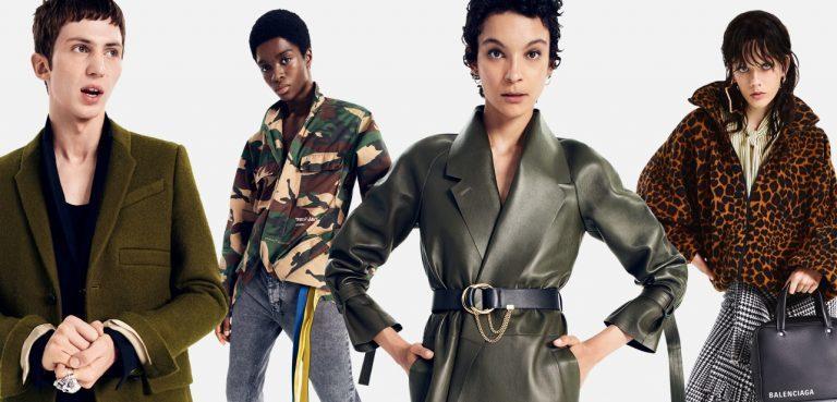 wo Designer Kleidung kaufen