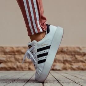 Weiße Sneaker Damen