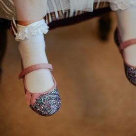 Ballerinas Mädchen