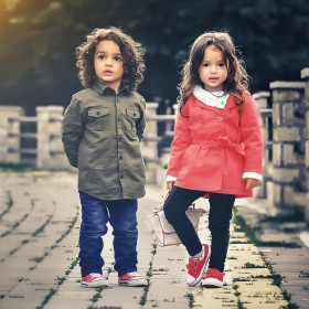 Jacken Kinder