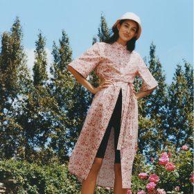Die neue Frühjahrskollektion von ARKET 'An English Garden'