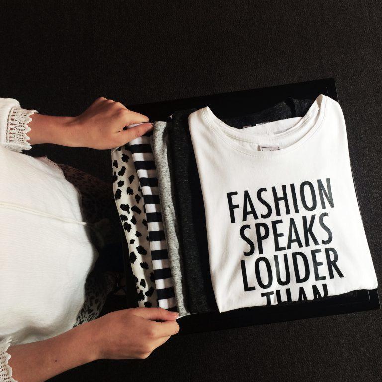 Fair Fashion im Jahr 2019