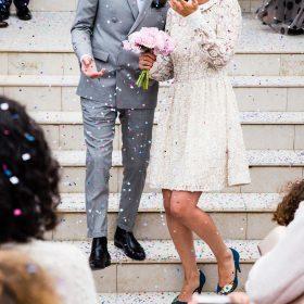 Preiswerte & stilvolle Brautkleider