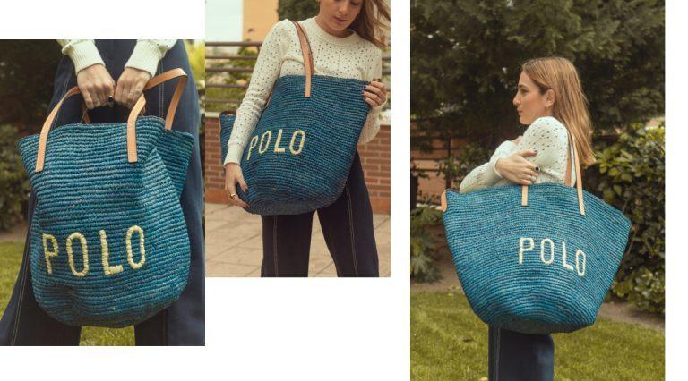 2 Items x 4 Looks von Polo Ralph Lauren