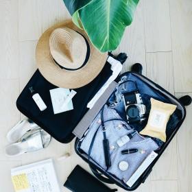 Damen Koffer