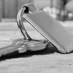 Damen Schlüsselanhänger