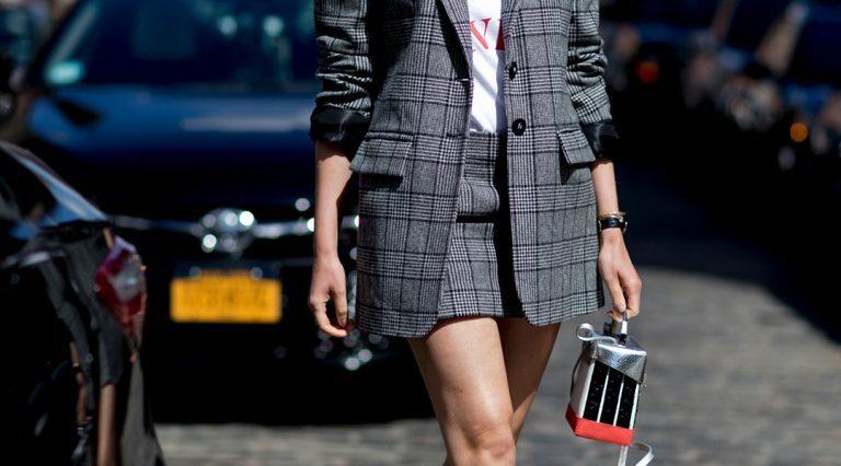 5 x How to style a womens blazer