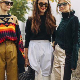 Get the Look: 3 Herbst Trends 2019