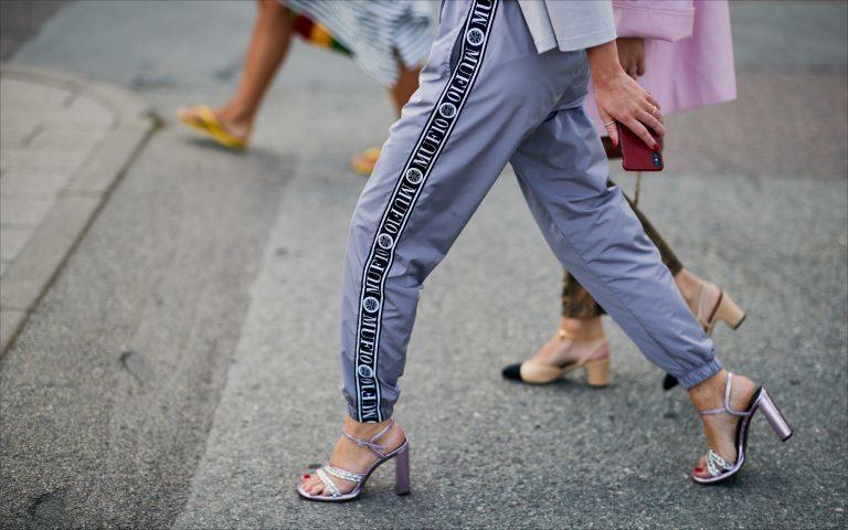 5 lila Schuhe, die in deine Garderobe gehören!