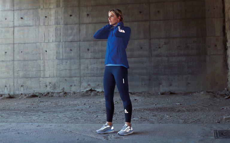 Mit Otto und Adidas Performance kannst du endlich den richtigen Laufschuh finden!