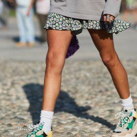 5 Sneakers, die ähnlich wie die Chunky Sneakers von Balenciaga sind