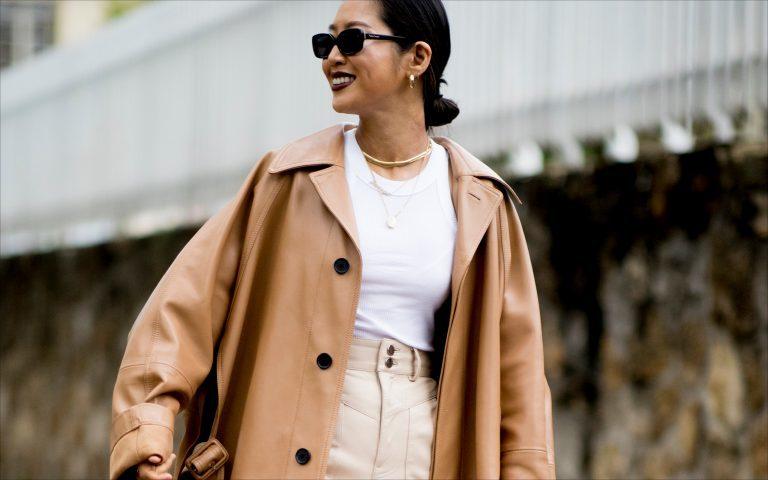 How to style: 4 trendy Mäntel unter 100€