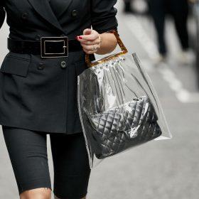 Black outfit inspo: 4 Looks mit der klassischen Farbe