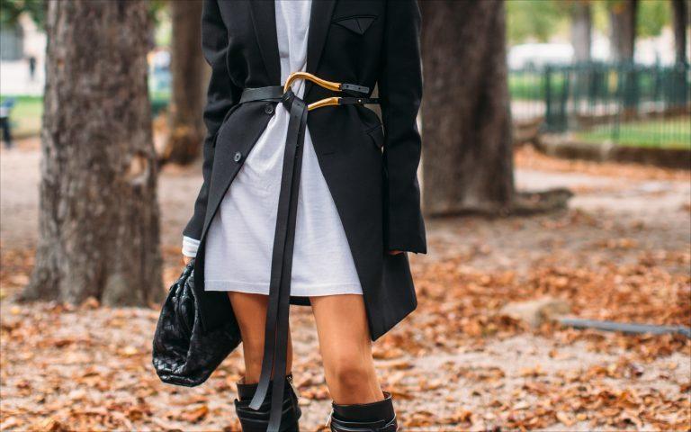 Das Must-Have 2019: Blazer Kleid
