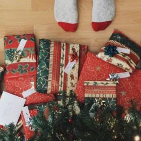Deine Weihnachts-Wunschliste